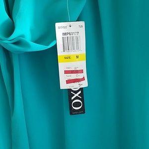 XOXO Tops - Beautiful blouse
